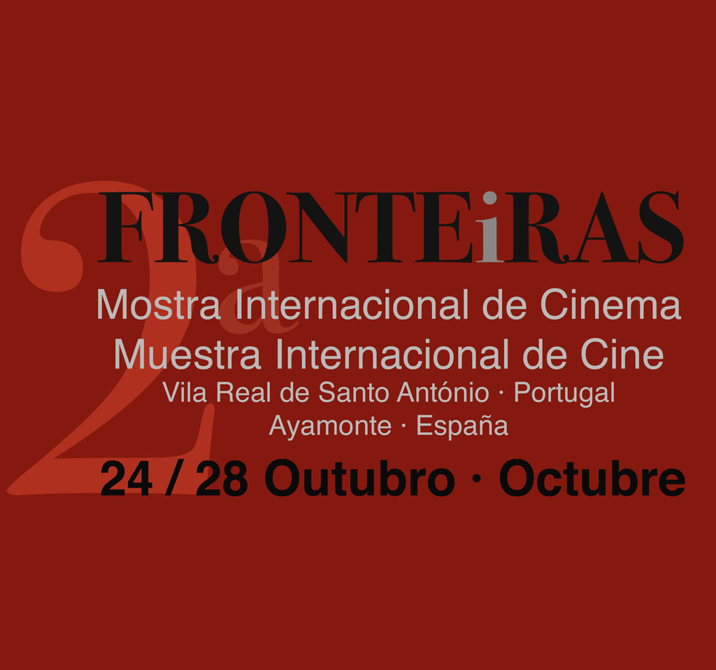 2ª Muestra Internacional de Cine FRONTEiRAS